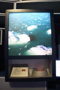 Mediterranean sea exhibition